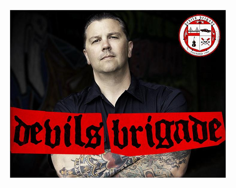 Devil's Brigade in Italia
