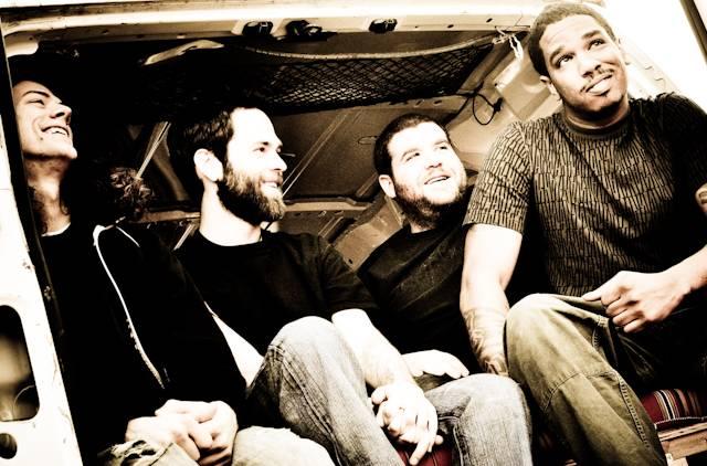 Reggae Rockers Lionize To Release New Album Feb 2011
