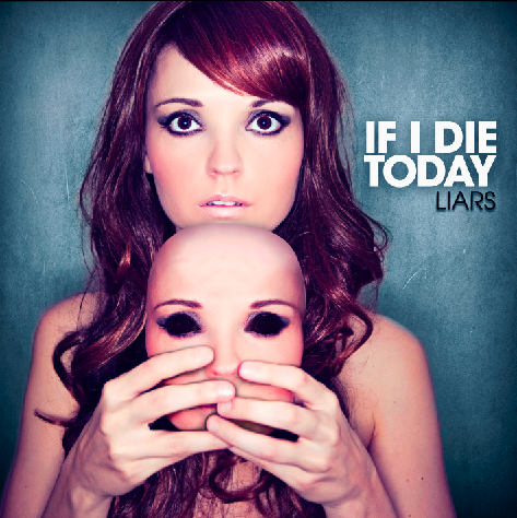 IF I DIE TODAY COVER