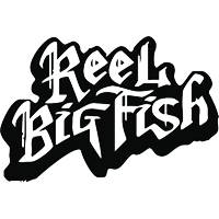 Reel Big Fish's European Tour with Suburban Legends, New Riot and The Skints kicks off Feb 4