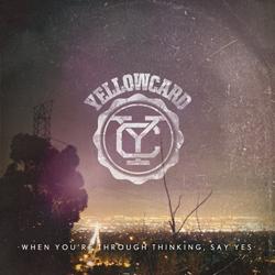 Yellowcard: nuovo album in uscita il 22 Marzo 2011