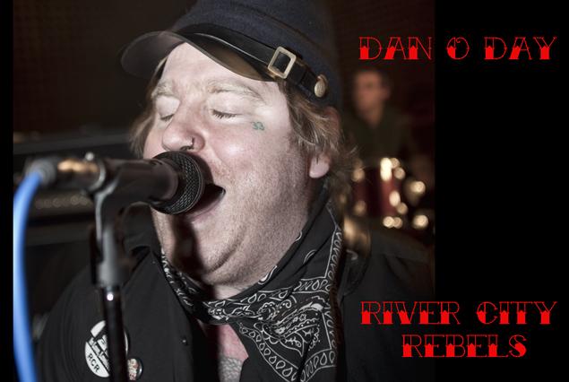 MIXTAPE – Dan O'Day