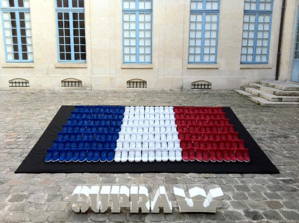 Supra presents: SKYTOP III European Launch Party- Paris