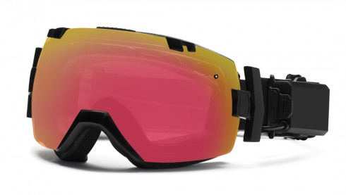 Smith Optics New I Ox And I Ox Turbo Fan New I O Recon