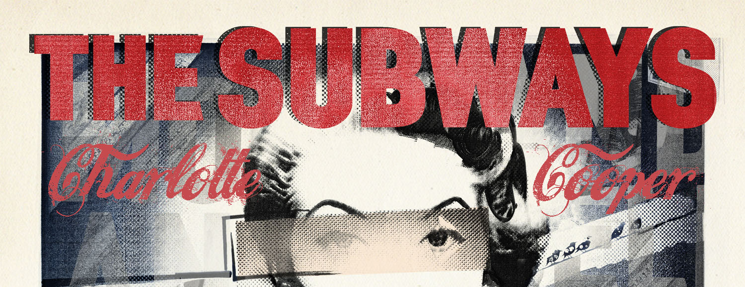The-Subways-Money-And-Celebrity-Album-Cover