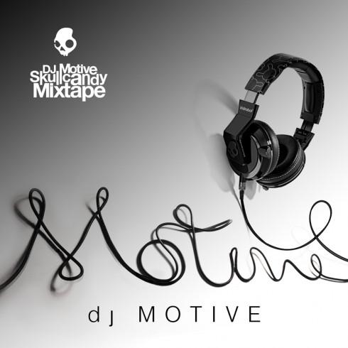 Motive * DJ Motive - Shout - Volume 1