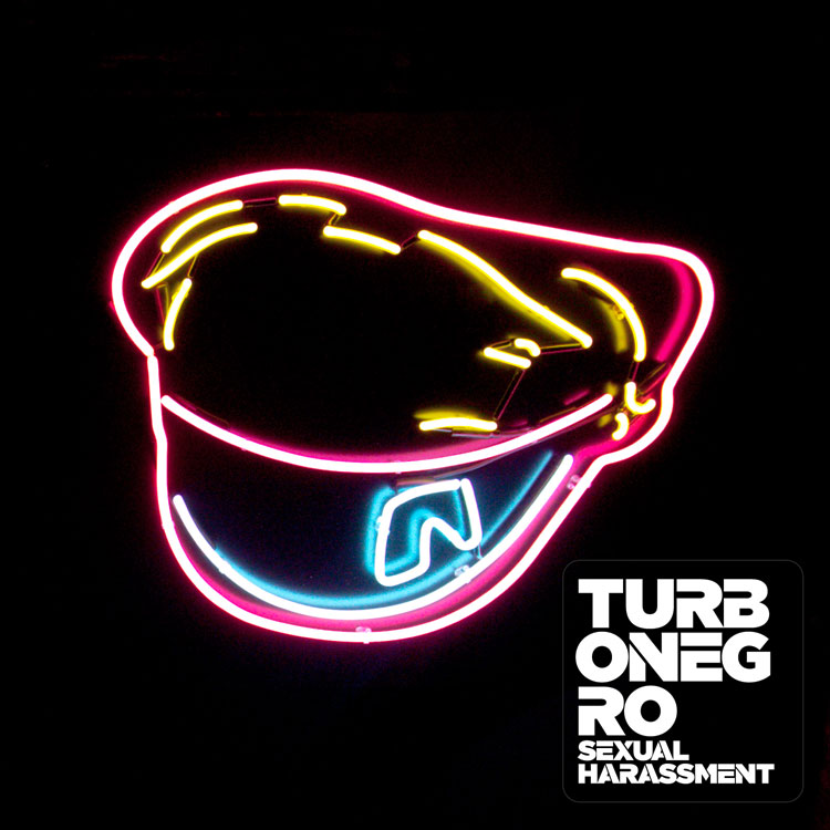 Volcom Entertainment to release new Turbonegro album 'Sexual Harassment' on June 13th