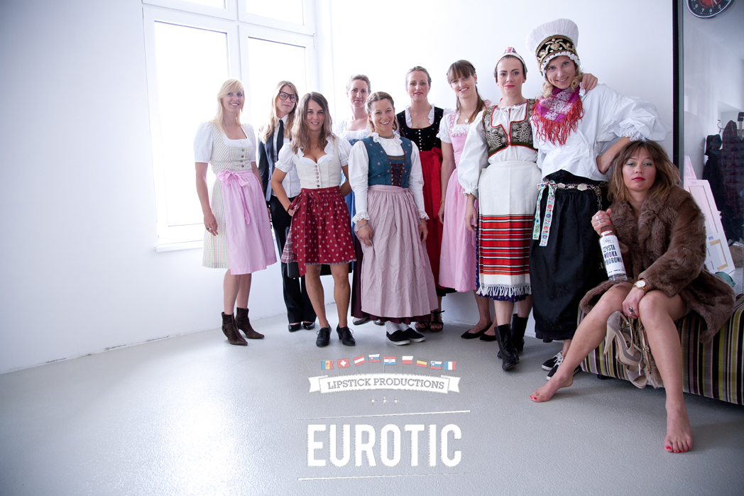 Its time to get EUROtic!!! | Salad Days Magazine