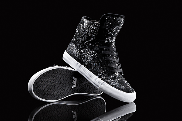 da8996cf62f SUPRA Footwear Launches Line Of Women's Sneakers With A-Morir Skytop. July  9, 2012 ...