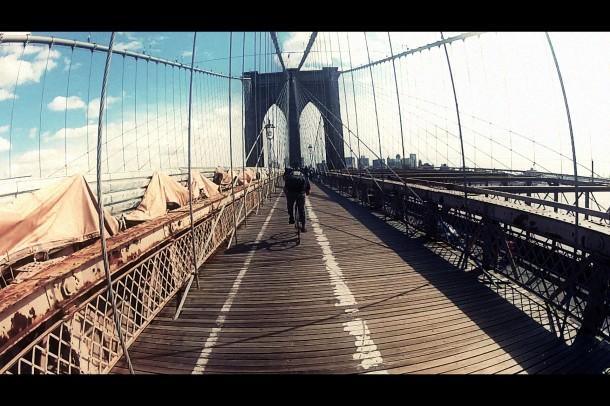 Brooklyn Rides2