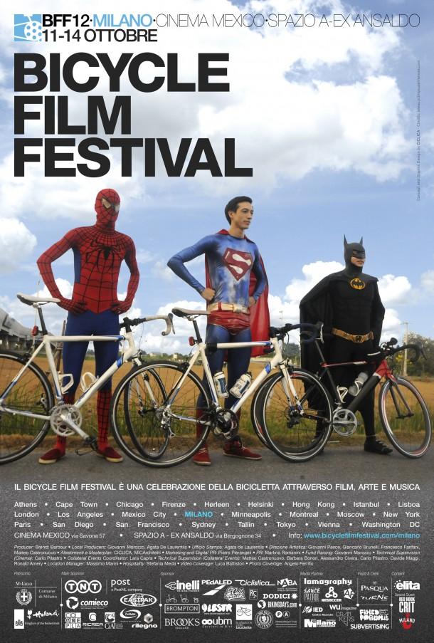 LOCANDINA BFF 18-09-2012