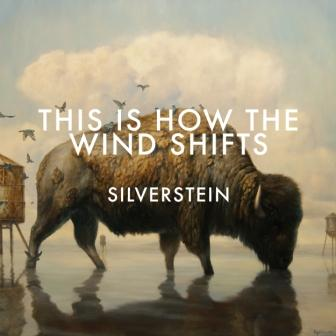 SILVERSTEIN ANNOUNCE NEW STUDIO ALBUM