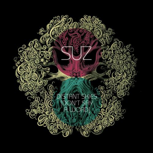 Esce oggi il nuovo singolo di Suz prodotto dall'americano KutMasta Kut