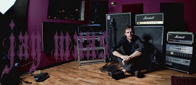 Jay Maas / Defeater – Mixtape