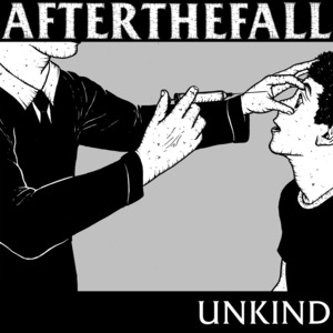 Disconnect Disconnect Records to release new After The Fall album 'Unkind' in Europe