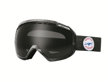 Come hell or high snow, Arnette's 2013 snow goggles will see you through!