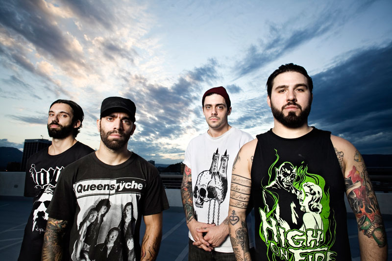Long Island's This Is Hell to release limited 7″ single 'The Enforcer'
