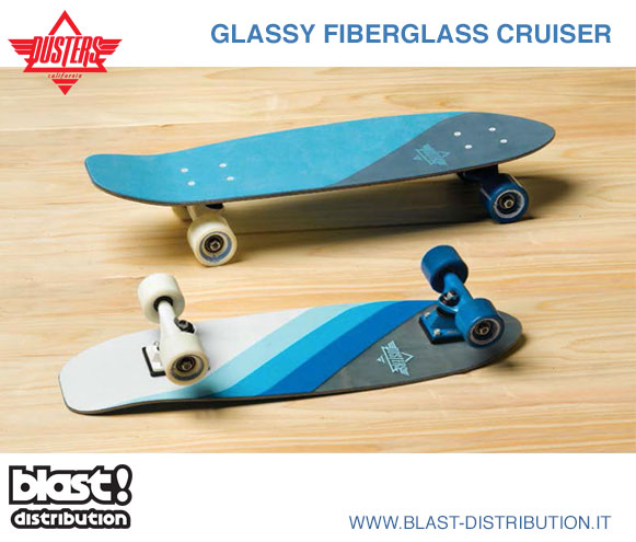 Dusters_Glassy