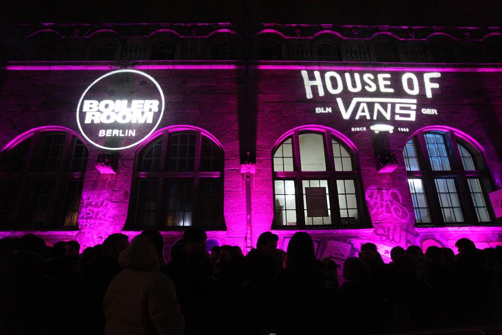 HOUSE OF VANS 2013 – RECAP, VIDEO e FOTO