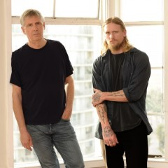 Greg Ginn and Mike Vallely x Good For You