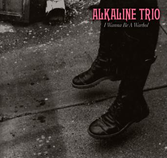 Alkaline Trio premiere new single 'I Wanna Be A Warhol'