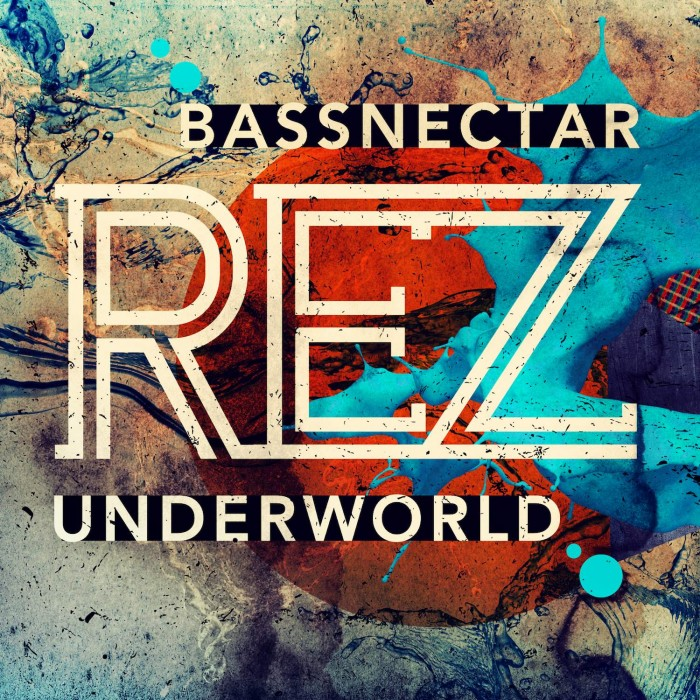 New Release: Underworld – Rez (Bassnectar Remix) // Out 12th Feb 2013 on Om Records / Child's Play