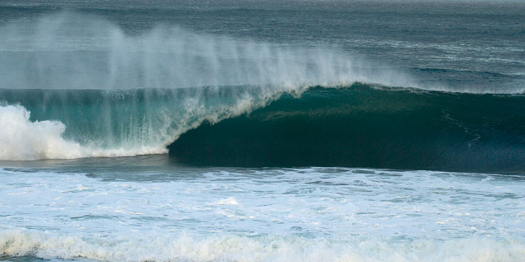 Volcom Pipe Pro 2013: Day 2 is LIVE now!