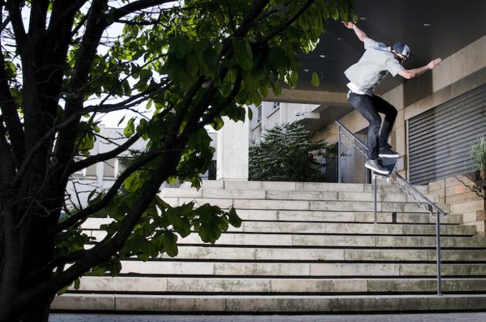 Murder Skateboards 'Generation Waste' full video online