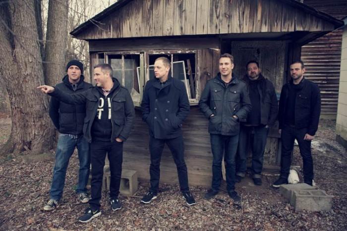 Boysetsfire: il ritorno della band in Italia per un'unica data a Milano con i Bane!