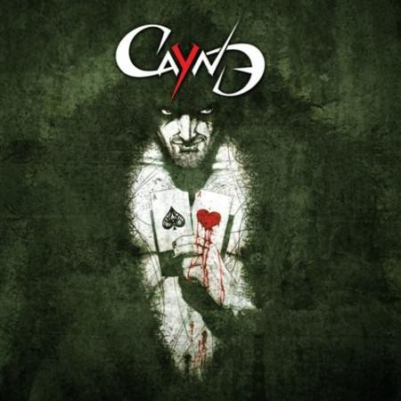 Cayne 'Cayne'