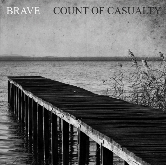 Brave 'Count Of Casualty'