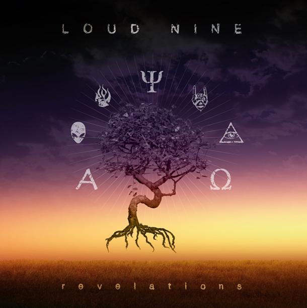 Loud Nine 'Revelations'