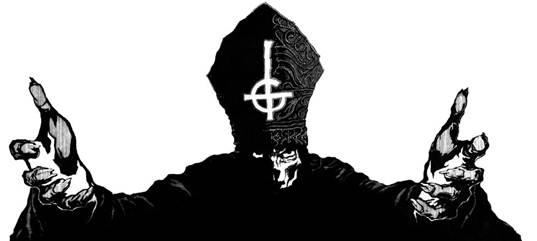 Ghost BC – nuovo video