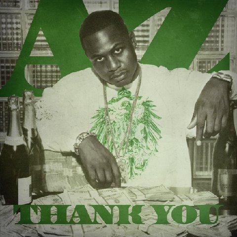 New Video: AZ 'Thank You'
