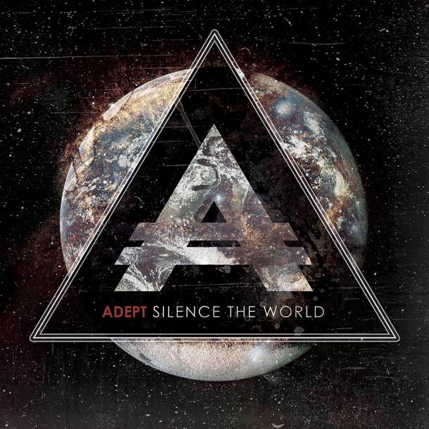 Adept 'Silence The World'