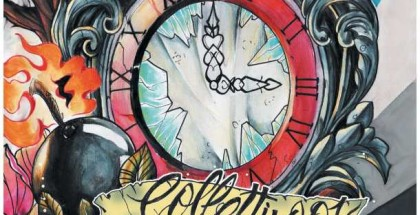 Collettivo 01 - Cronovendetta