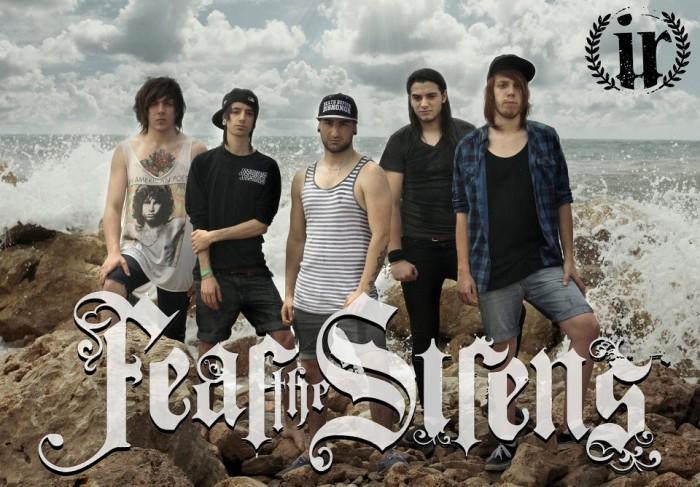 Fear The Sirens – Video ufficiale di 'The Reach' su BlankTV!