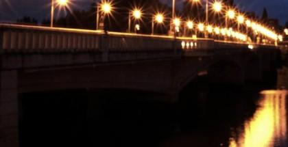 Four Minute Mile - Bridges Streetlights