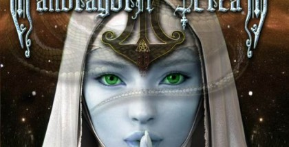 Mandragora Scream - Luciferland