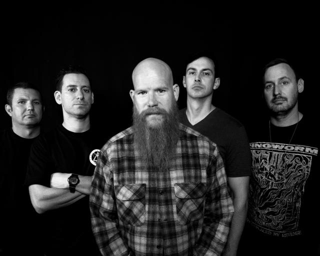 Strife: appuntamento con la band hardcore questa domenica 21 aprile al Factory di Milano!