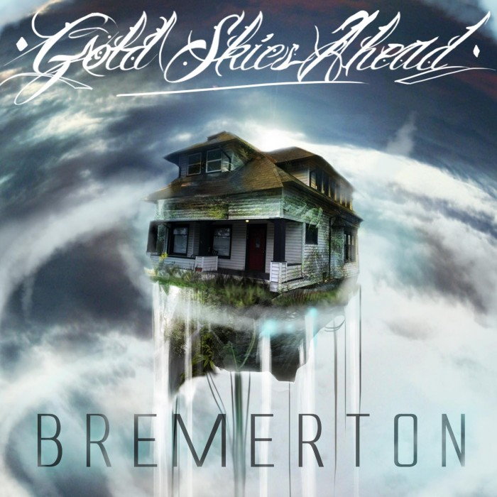 Gold Skies Ahead 'Bremerton'