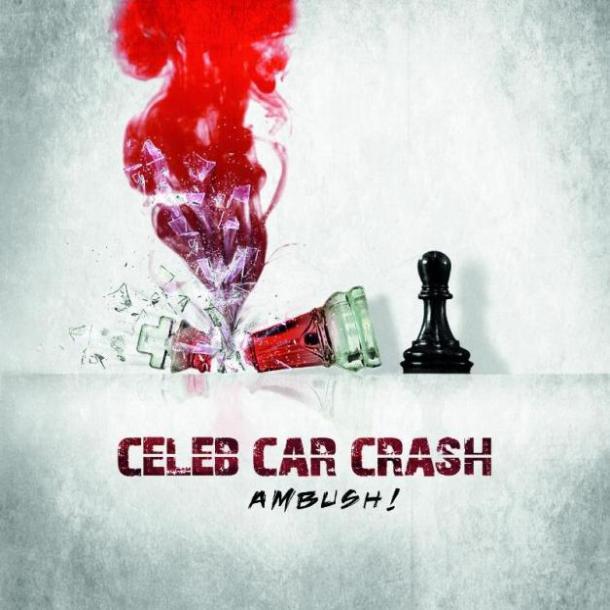 Celeb Car Crash 'Ambush!'