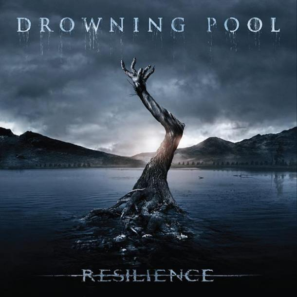 Drowning Pool 'Resilience'