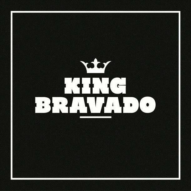 King Bravado 'King Bravado'