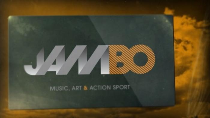 The Jambo sta per arrivare!