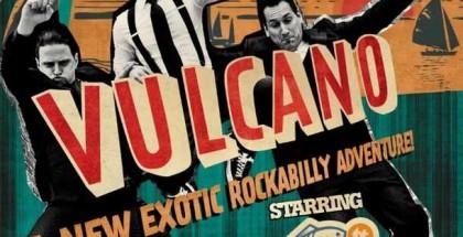 Tunatones - Vulcano