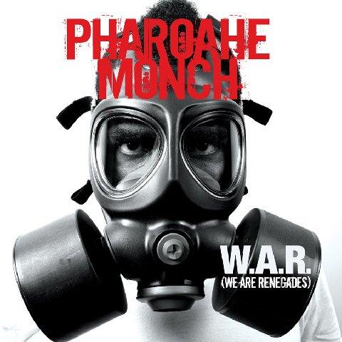 Pharoahe Monch f/ Mr. Porter 'Haile Selassie Karate' (Music Video)