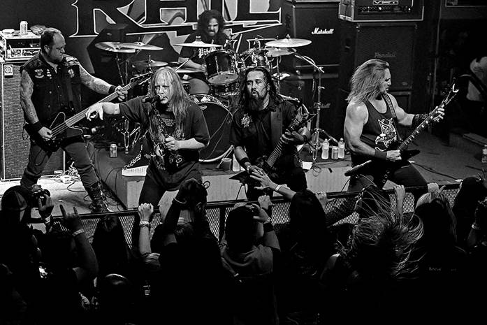 Warbeast to join Philip H. Anselmo & The Illegals on 2013 Technicians Of Distortion Tour