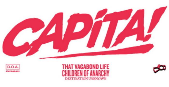 CAPiTA assume il controllo della Elan Snowboard Factory