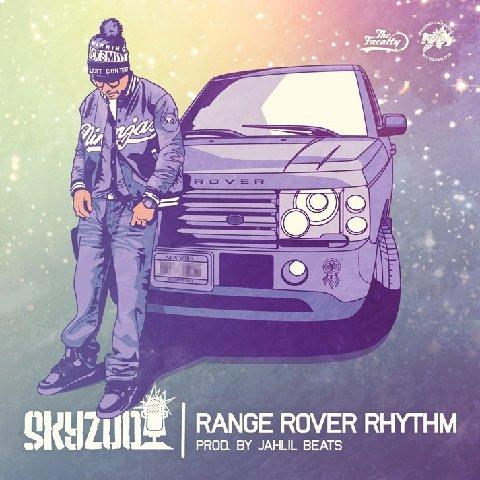 Skyzoo 'Range Rover Rhythm' Music Video